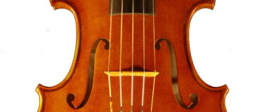 Featured Instrument: Fiddola