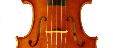 Featured Instrument: Fiddola